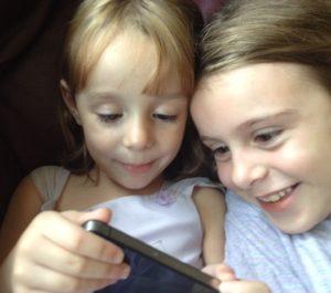 Tech-Smart Kids
